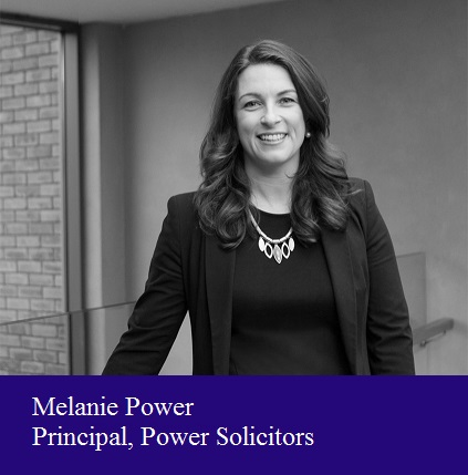 Melanie Power Medical Negligence Solicitor