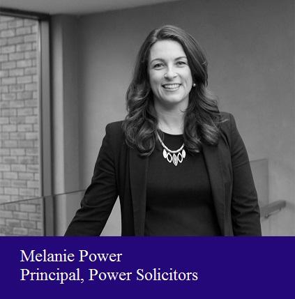Melanie Power Medical Negligence Solicitor