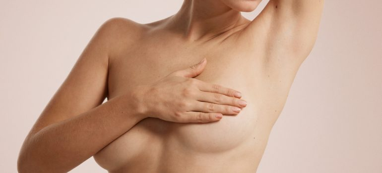 Breast Cancer Misdiagnosis Victim Receives Apology